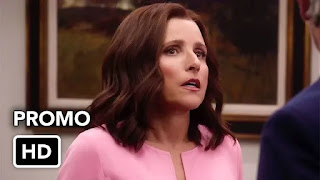 Veep Episódio 7x05  Trailer legendado Online  (HD)