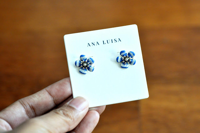 Ana Luisa Jewelry -- exceptional jewelry for every woman.