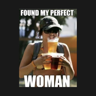 'The Perfect Woman'