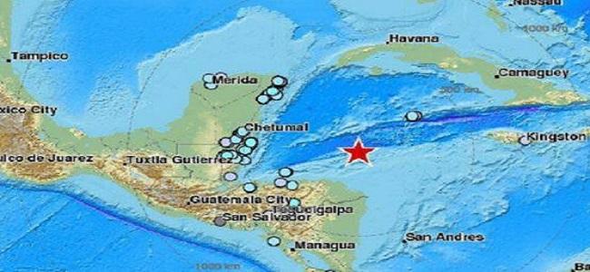 Honduras y el Caribe