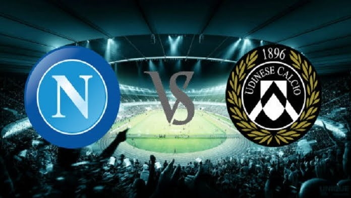 Dove vedere NAPOLI UDINESE streaming Gratis Video Online Oggi | Serie A