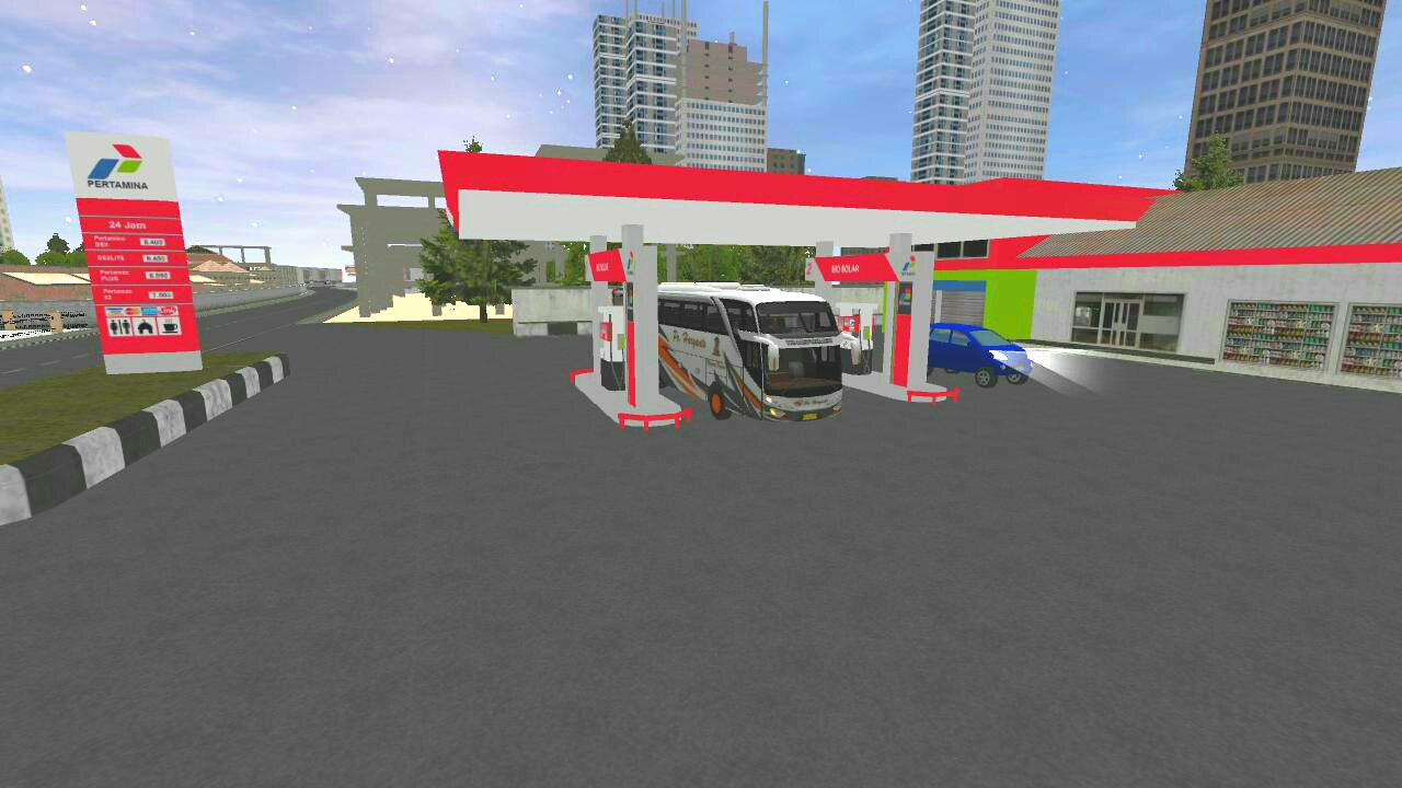 download euro truck evolution mod apk 2.3.0