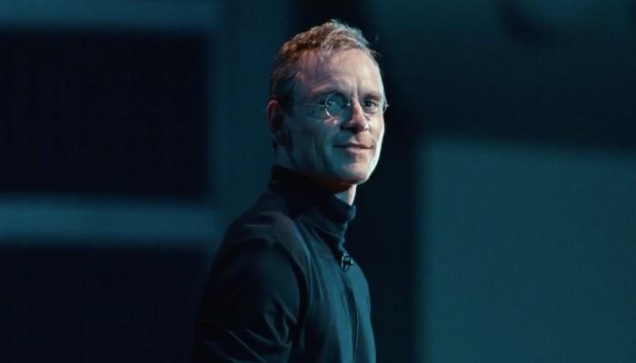 [Crítica] Steve Jobs