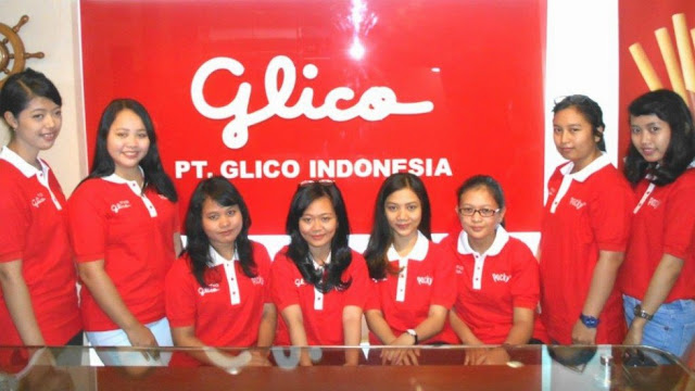 Lowongan Kerja SMA SMK D3 S1 PT. Glico Wings, Jobs: Engineering Team Leader, Operator Produksi.