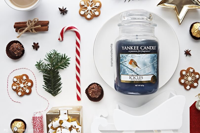 yankee candle icicles z kolekcji q4 2014