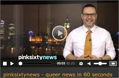 Pink 60 News