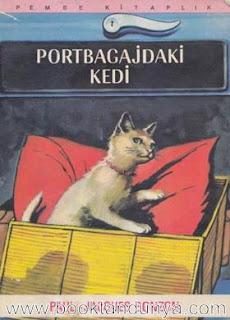 Paul Jacques Bonzon - Portbagajdaki Kedi