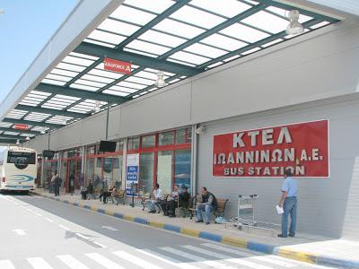 Γιάννενα: Συνδικάτο μεταφορών Ηπείρου κατά προέδρου Υπεραστικού ΚΤΕΛ