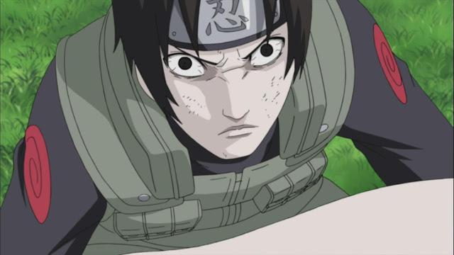 Naruto Character: Fakta Sai dan Foto Keren Sai