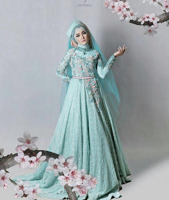 Tips Memilih Kebaya Muslim untuk Pernikahan dan Persiapan Kondangan