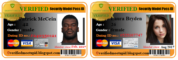 security id dating