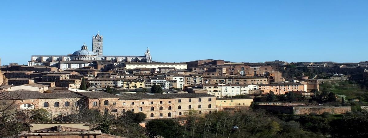 Si estás preparando un viaje por Europa, te proponemos : Siena