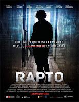 Poster de Rapto