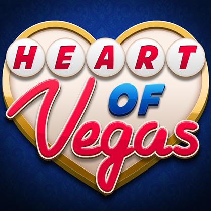 Heart of Vegas App Download