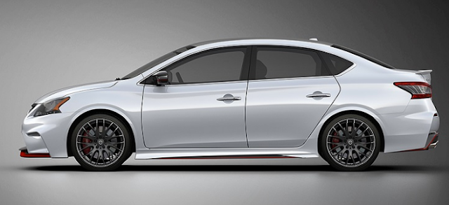 Upcoming Cars, 2018 Nissan Sentra Reviews, Redesign, Concept, Price, Release Date