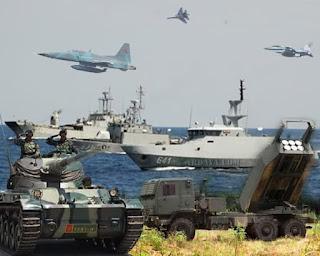 Mantap ! Mabes TNI Tanda Tangani 62 Kontrak Pengadaan Barang Sebesar Rp 1,410 T - Commando