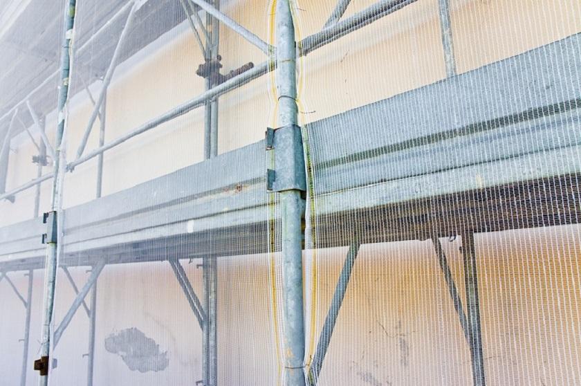 scaffold hire