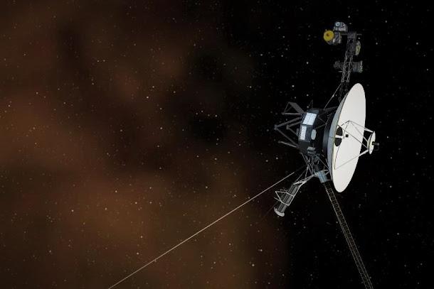 航行時間已經將近40年的太空探測器旅行家1號(Voyager 1),美國國家航空暨太空總署(NASA)邀請民眾集思廣益,在今(15)日以前可以傳送訊息給這個表現優異的小小太空旅行家,為它加油打氣。