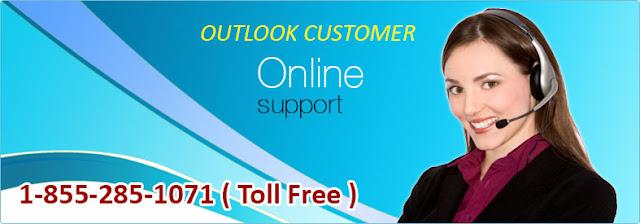 Outlook Customer Care