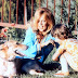 Γυρίζοντας πίσω τον χρόνο: Τα καλοκαίρια της Αλίκης Βουγιουκλάκη στον Θεολόγο (video)