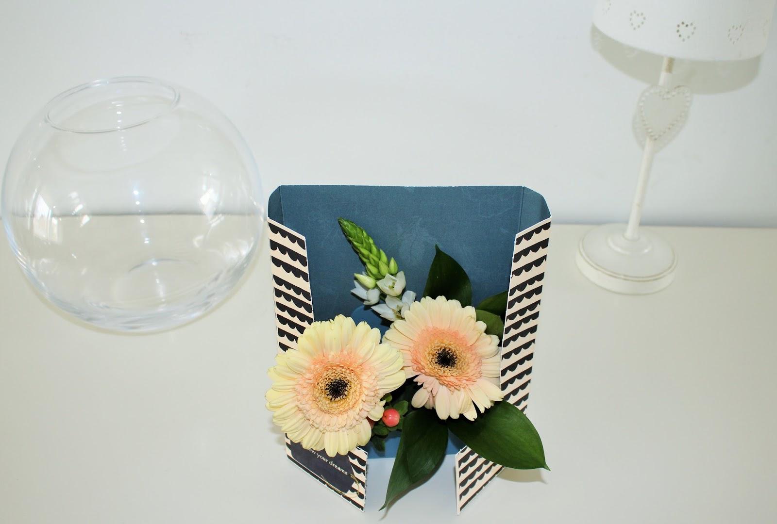 Flowercard 4