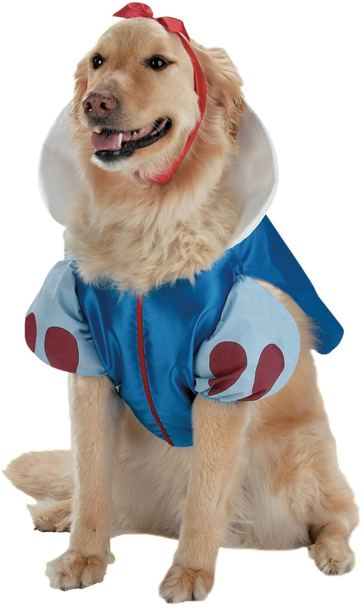 Filmic Light - Snow White Archive: Snow White Pet Costumes