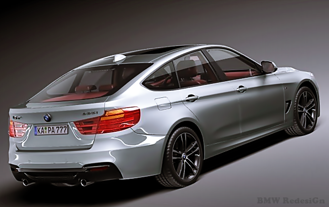 2017 BMW 3 Series Redesign Price Specs