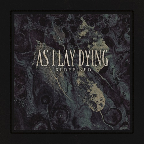 As I Lay Dying - Redefined - Single [iTunes Plus AAC M4A]