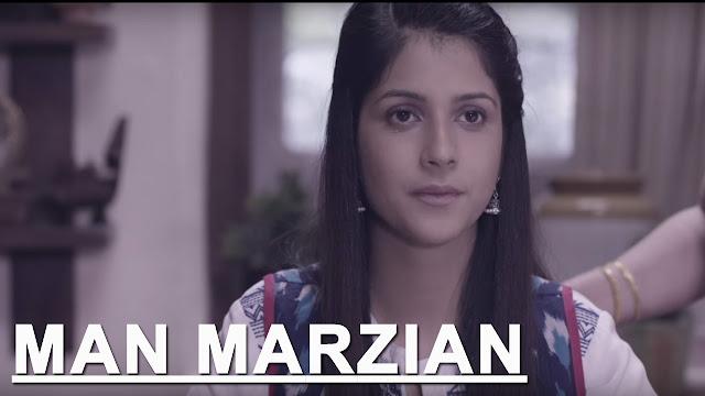 Man Marziyan Lyrics - Neeti Mohan | Yami Gautam