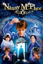Nanny McPhee (2005) Dual Audio Full Movie BRRip 720p