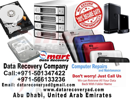 hard disk data recovery dubai, dat arecovery uae