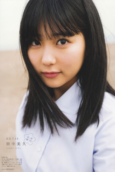 AKB48 & 坂道シリーズ, B.L.T Graph 2020年4月号 Vol.53