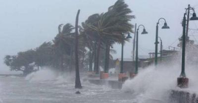 Kok Nama Badainya Bernama  Irma ! Kenapa yach ?