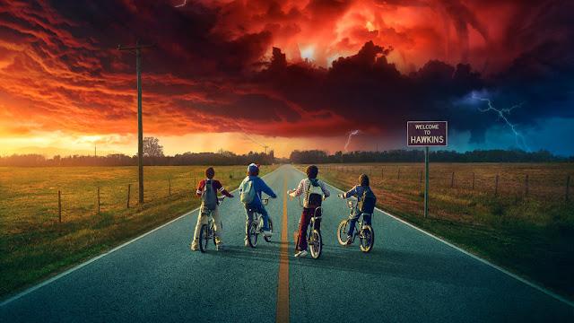 Stranger Things | Série é renovada para a 3ª temporada