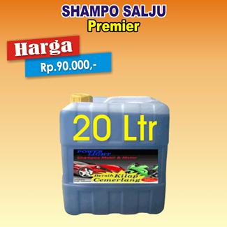 Shampo Salju