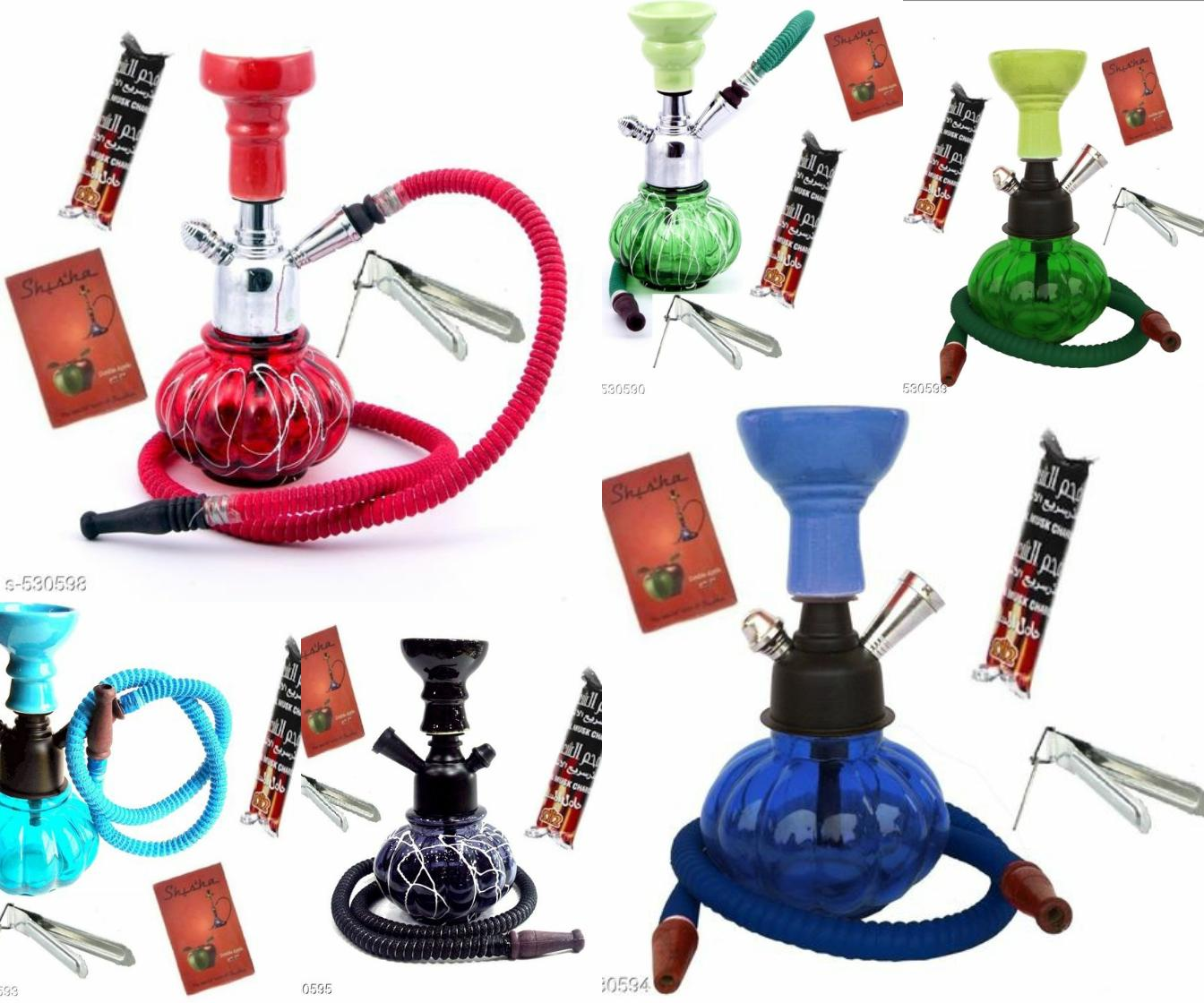 Classic Hookah Order Now
