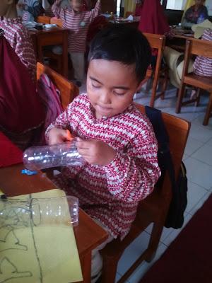 Proyek Akhir: Merentas Kreativitas Sejak Dini (1)