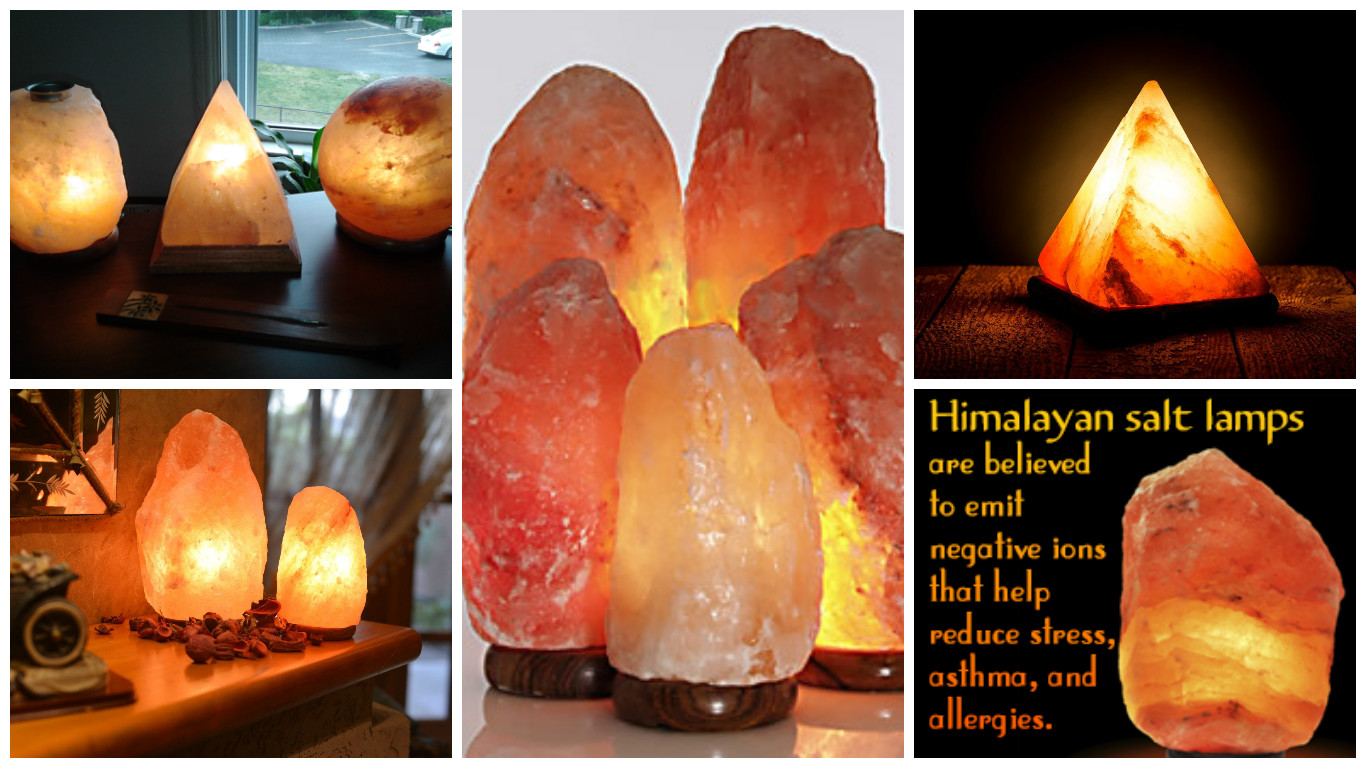 Himalayan Salt Lamps Dangerous : 10 Reasons Why You Should Have Himalayan Salt Lamp At Your Home! - Fact Rider