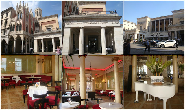 O que fazer em Padova (Pádua) além do Santo Antônio - Caffè Pedrocchi