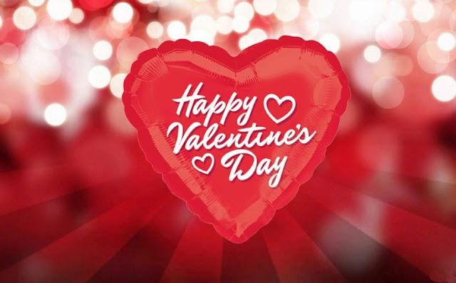 5 Surprises for Girlfriend-boyfriend Happy Valentine's Day