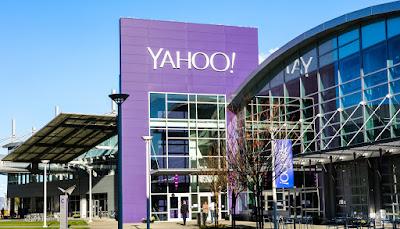 只要買Yahoo核心網路事業,傳美國電信巨擘Verizon在第二輪競購出價30億美元