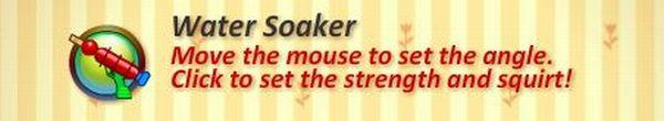 Water soaker