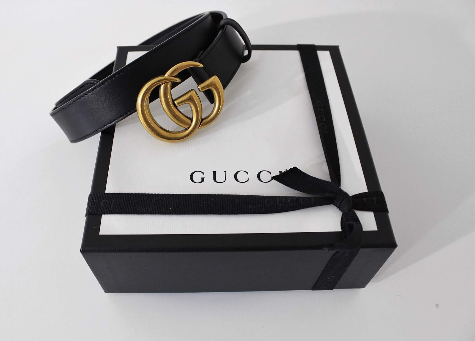 a42aede1e526 Everything You Need to Know About Buying the Gucci Marmont Leather Belt (6  Month Review)