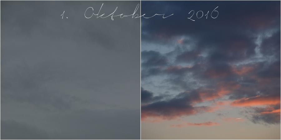 fim.works | Fotografie.Leben.Wohnen. | Himmel am 1. Oktober 2016