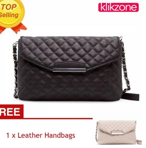 http://www.lazada.com.my/catalog/?q=KLIKZONE%20Women%20PU%20Leather%20Handbag%20Quilted%20Plaid%20Shoulder%20Bag%20(Black)%20%5BBuy%201%20Get%201%20Free%5D&searchclickposition=prod4