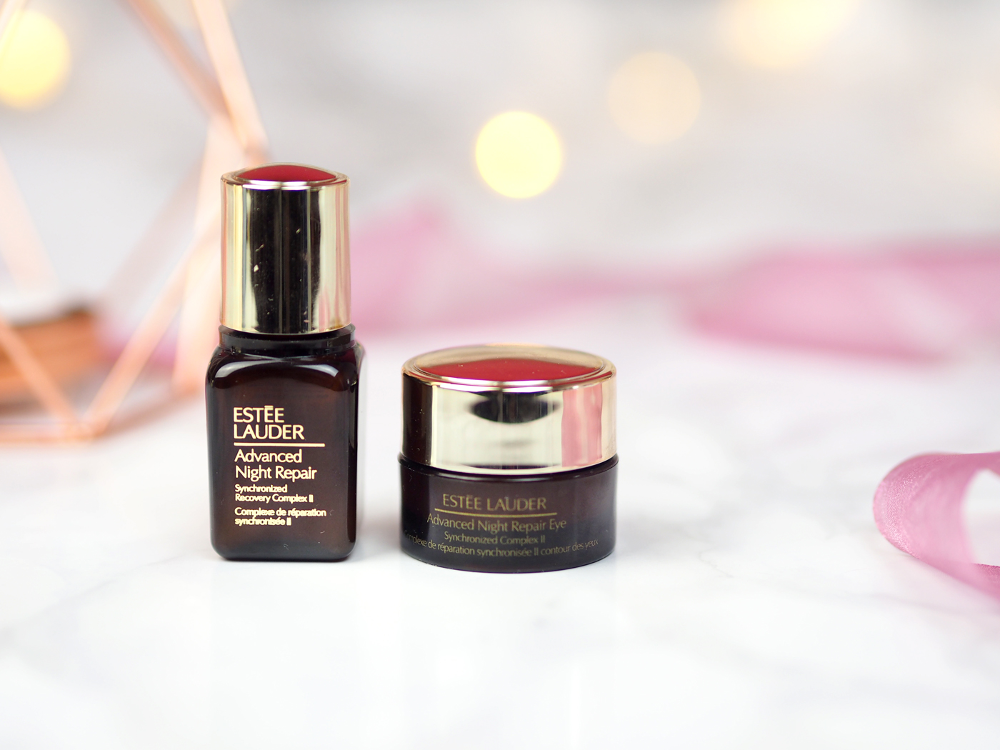 An Introduction to Estée Lauder Skincare Advanced Night Repair