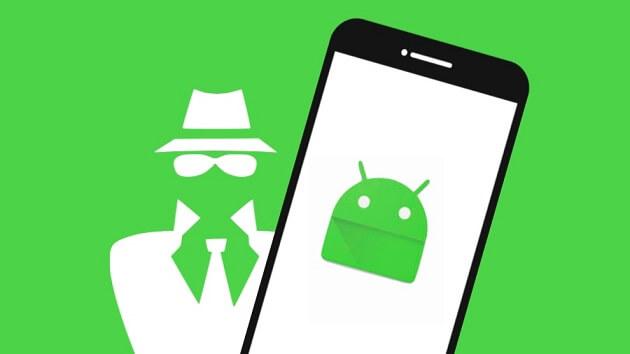 5 خطوات لحماية هاتفك الاندرويد من الأختراق
