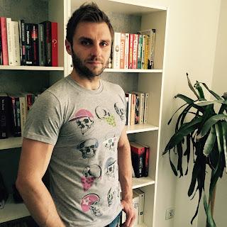 Adrian%2BBednarek - ADRIAN BEDNAREK: Przestałem marzyć, zacząłem działać.