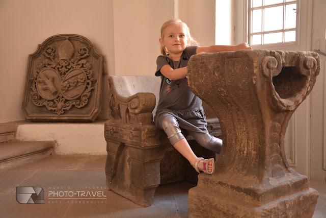 Klasztor w Broumovie to atrakcja turystyczna Czech i Pogranicza Kłodzkiego