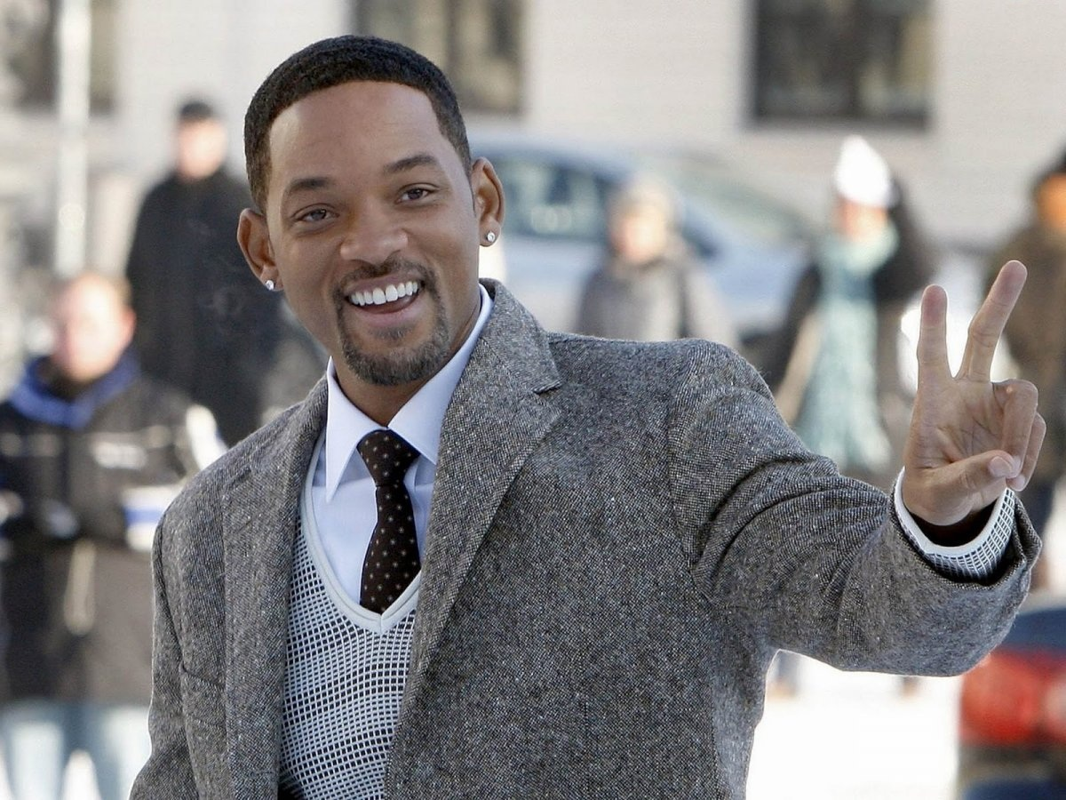 Will Smith | HD Wallpapers (High Definition) | iPhone Wallpapers